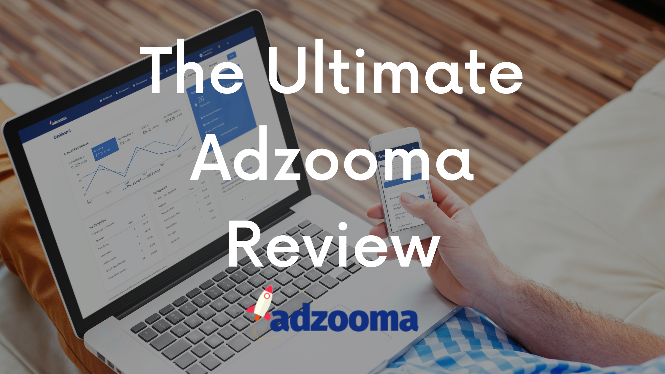 adzooma review